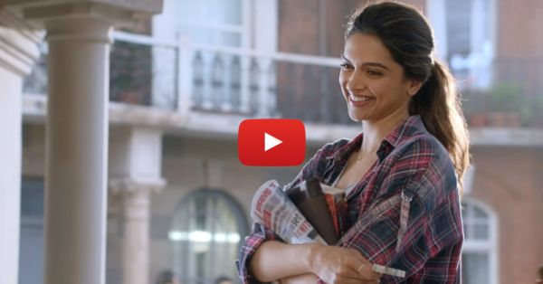 This Adorable Deepika Padukone Ad Will Make You Smile All Day!