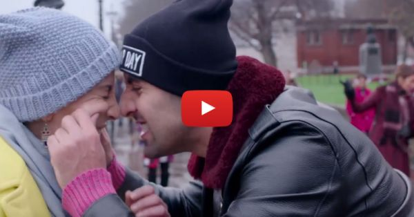 "The ""Ae Dil Hai Mushkil"" Trailer Will Leave You Wanting *More*!"