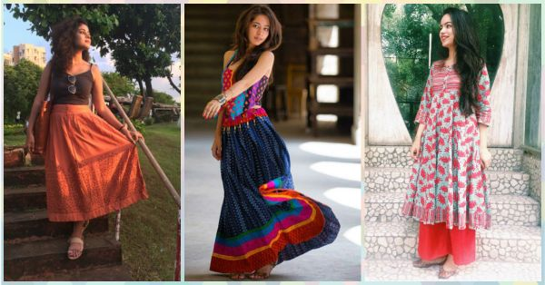 9 Awesome Indian Wear Brands - And Why *We* Love Them!