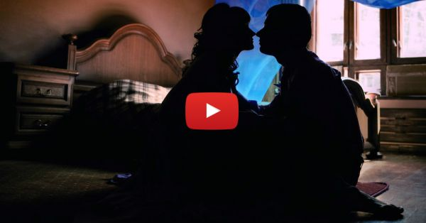 Real Women Confess What Their First Kiss Was Like!