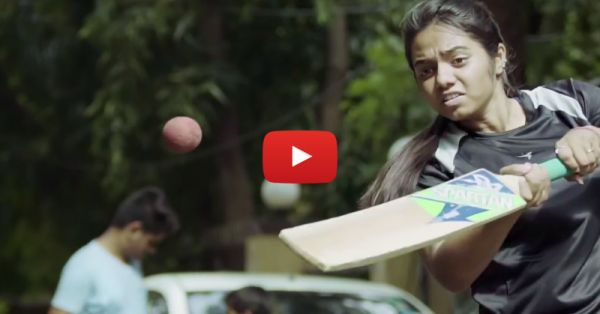 You Will Love This HAPPY Song (Even If You Don't Love Cricket!)