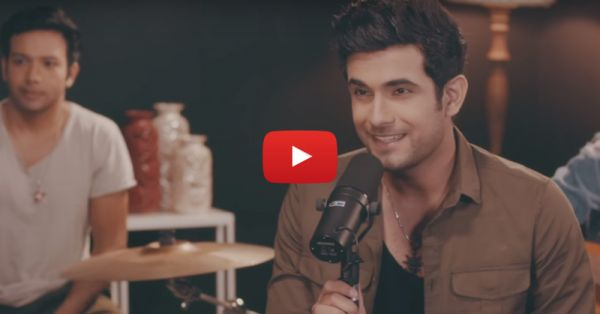 Sanam Singing 'Saiyaan' Will Steal Your Heart!