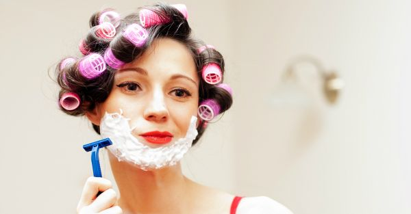 #BeautyDiaries: A Boy Dared Me To Shave My Face And...