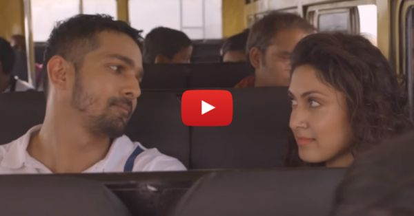 A Bus Ride & A Sweet Love Story - This Short Film Is Beautiful!