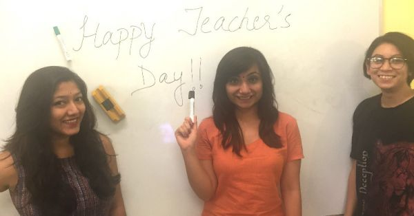 "This Teacher's Day, Team POPxo Tells Their FAV ""Teacher"" Tales!"