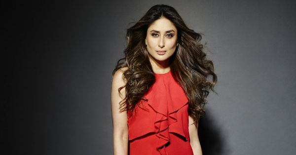 How Gorgeous Does Kareena Look In This Photoshoot?!