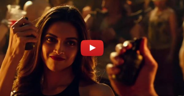 Deepika Kicks Butt... Literally! This 'xXx' Trailer Is BADASS!
