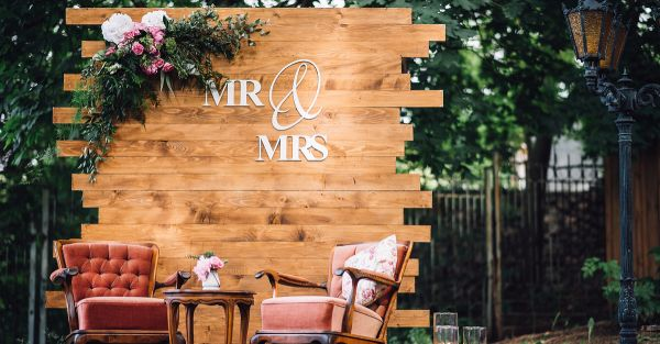 10 Cute Quotes To Make Your Wedding Decor Oh-So-Adorable!