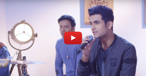 Sanam Singing 'Ae Dil Hai Mushkil' Will Steal Your Heart!