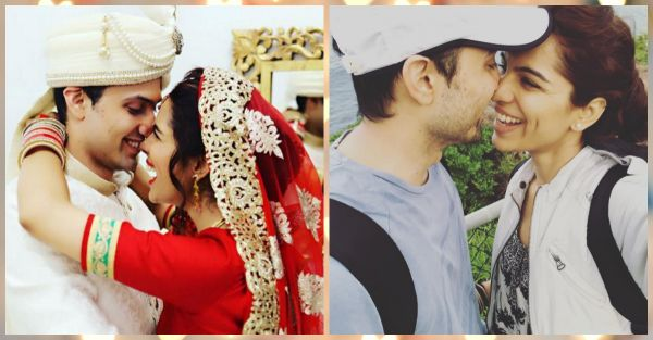 This ADORABLE Actress-Pilot Couple Is All Kinds Of #ShaadiGoals