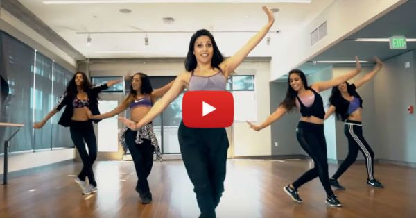 The ULTIMATE Fusion Choreography For Your Bestie's Sangeet!