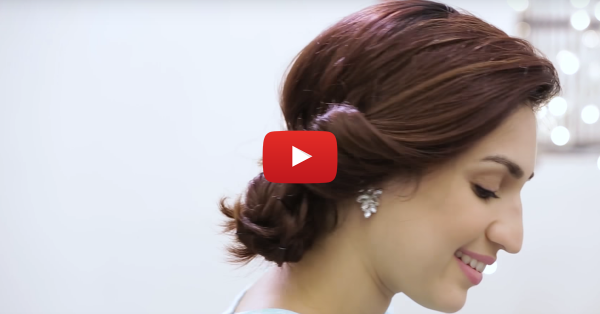 Fabulous Indian hairstyles to rock this Diwali