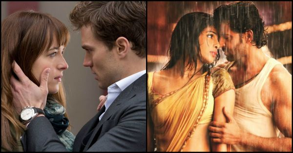 "If ""Fifty Shades"" Had A Bollywood Remake, Who Would Star In It?"