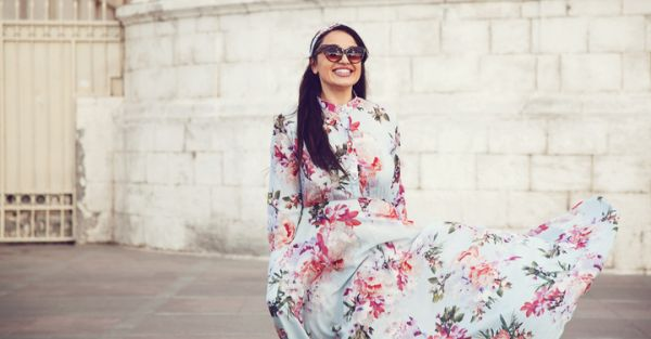 7 Indo-Western Looks You Haven't Tried… But Totally Should!