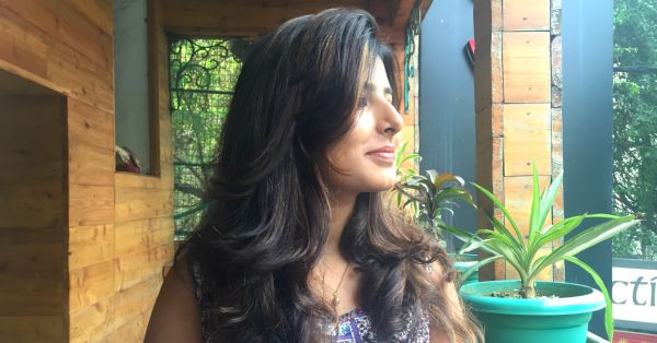 #BeautyDiaries: I Conditioned My Hair Using… A Banana Hair Conditioner!
