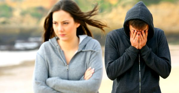#MyStory: What I Did When My Boyfriend Slapped Me...