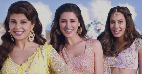 12 Stunning Outfits You Can *Rent* For Your Bestie's Shaadi!