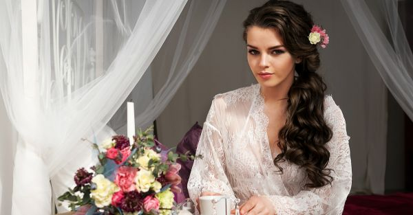 Few Days To Go? 7 Easy Tips To Get That Bridal Glow In No Time!