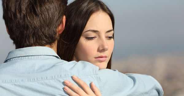 Confessions Of A Girl Who Is Secretly In Love With Her Ex