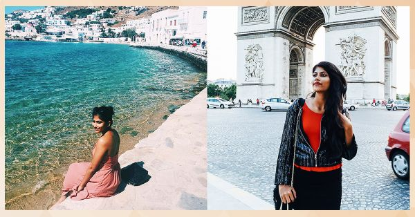 11 Life Lessons I Learnt When I Travelled By Myself!