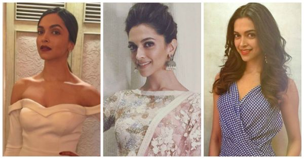 10 Must-have Deepika Padukone Lipstick Shades For The Festive Season!