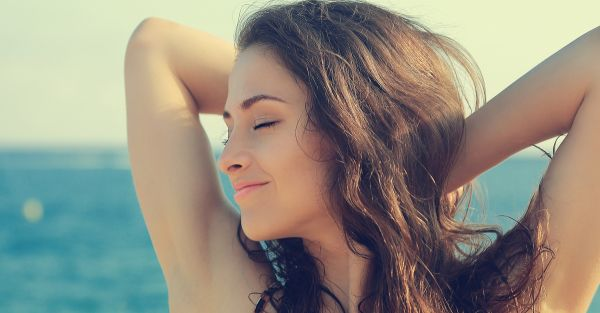 7 Easy Ways To Get Smoother Underarms!
