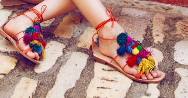 15 FAB Shoes To Go Perfectly Well With Indian AND Western Wear!