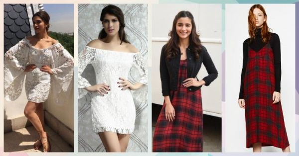 Your FAV Celeb Dresses - We Found Affordable Options For You!