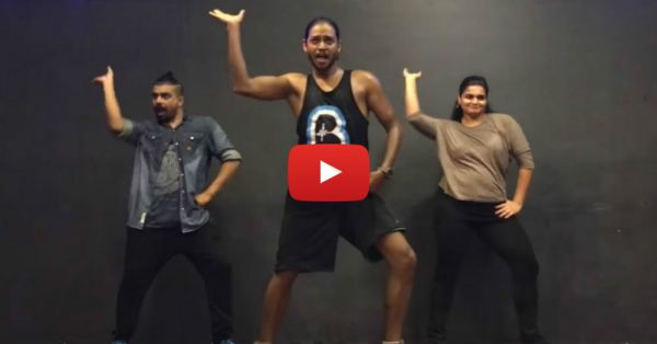 The ULTIMATE 'Cutiepie' Choreography For Your BFF's Sangeet!