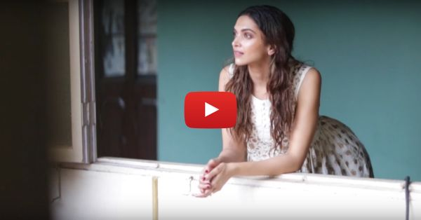 'How To Be More Confident?' Deepika's Mantra Is For EVERY Girl!