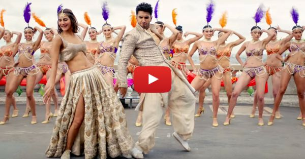 The ULTIMATE New Sangeet Song For Your BFF's Shaadi!