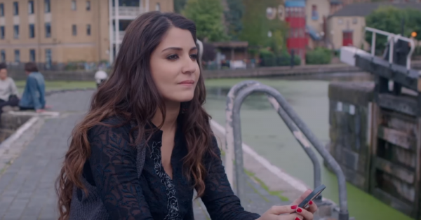 15 Thoughts EVERY Girl Had While Watching 'Ae Dil Hai Mushkil'!