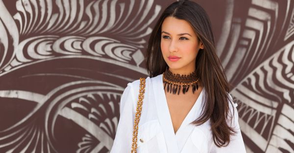 9 Ways To Style Western Accessories With Your FAV Kurta!