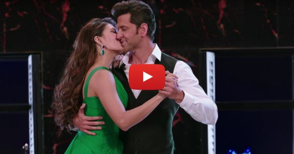 Hrithik & Jacqueline As A Couple? This Video Is Just SO Sexy!