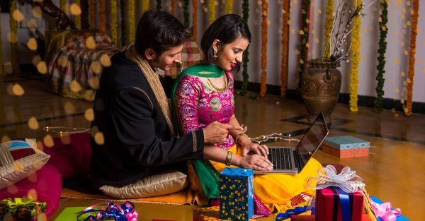 Shaadi Gifts YOU Want: The Ultimate Guide To Wedding Registries