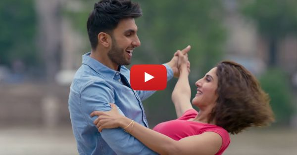 A Little Love, A Lot Of Laughter: This 'Befikre' Song Is AMAZING