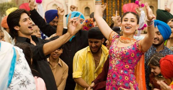 Punjabiyan Da Swag: 16 Things That Happen At All Punju Weddings