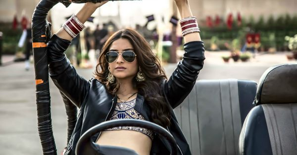 10 *Different* Ways To Style Your Indian Wear This Winter!