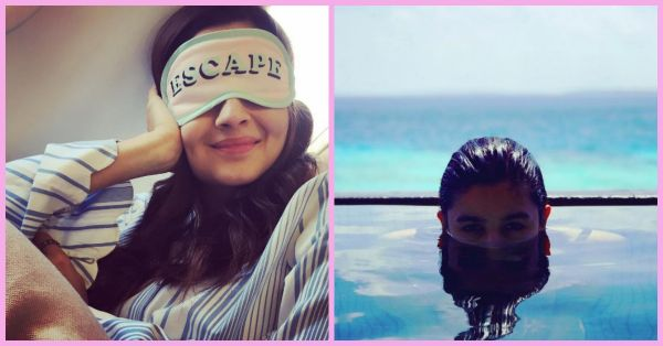 A Vacay Like Alia's Is What EVERY 20-Something Girl Deserves!