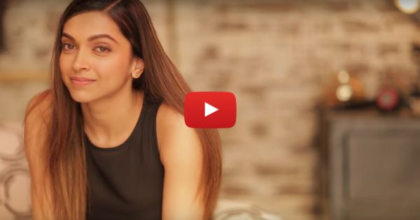 'Cheat Or Diet?' Deepika's Answers Will Make You Smile!