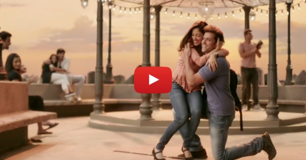Yami & Hrithik Are Just Adorable In This New Song From 'Kaabil'