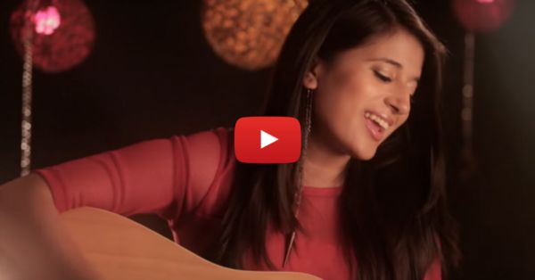 This Amazing Medley Of 'Kabira' & 'Naina' Will Steal Your Heart!