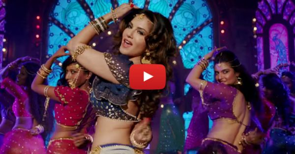 Sunny Leone In 'Laila Main Laila' From Raees Is Just SIZZLING!