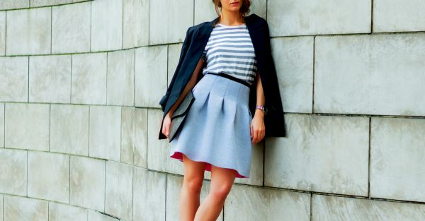 15 AMAZING Pants & Skirts That'll Make You Look Taller!