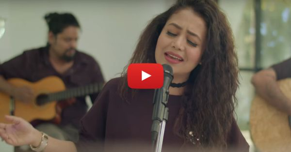 Neha Kakkar's Version Of 'Maahi Ve' Is Just SO Beautiful!