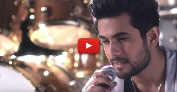 Sanam Singing 'Teri Deewani' Will Make Your Heart Skip A Beat!