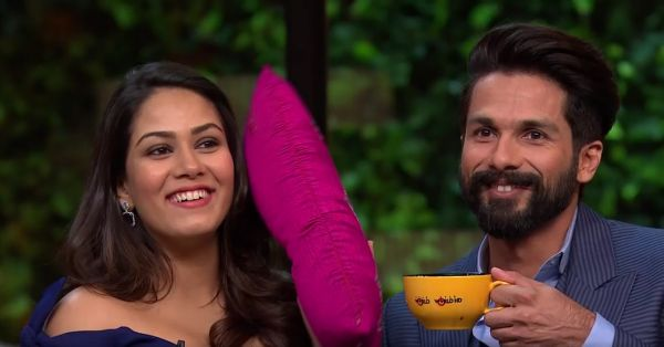 Mira Rajput: 'I'm Head Over Heels In Love' - This Is SO Cute!