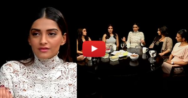 Sonam Kapoor: 'He Just Held My Breasts' - A MUST Watch Interview