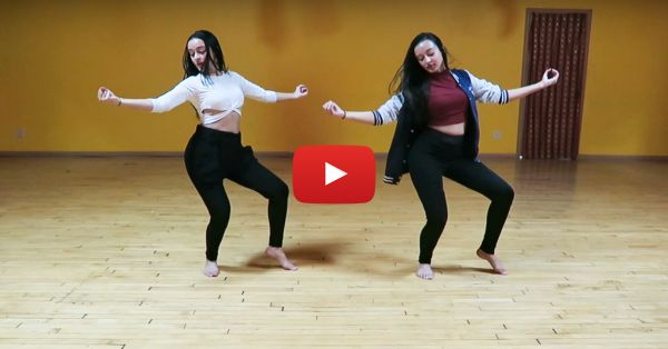The ULTIMATE 'Humma Song' Choreography For You & Your BFF!