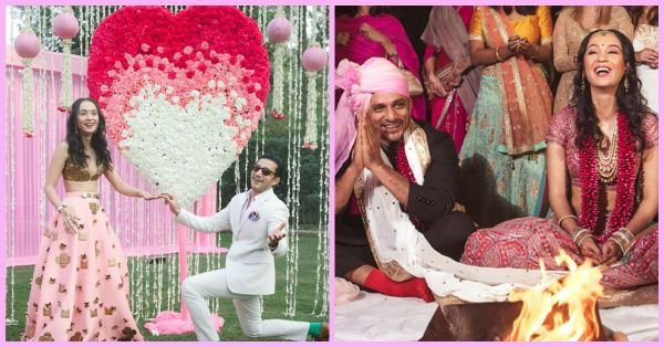 Dear Future Husband, Let's Click Pics Like These At Our Shaadi!